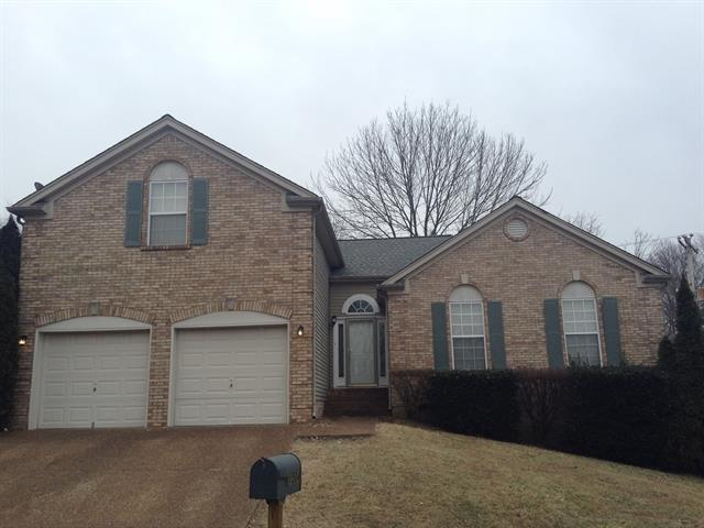 Rental Homes for Rent, ListingId:35513470, location: 1504 Mount Mitchell Court Antioch 37013