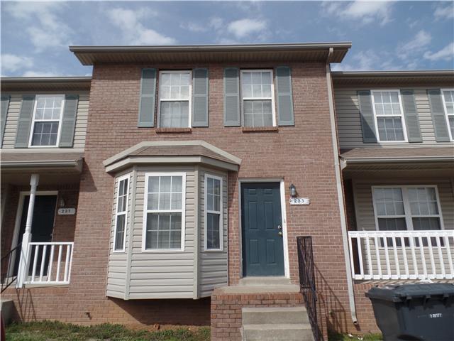 Rental Homes for Rent, ListingId:35513547, location: 233 Stateline Road Oak Grove 42262