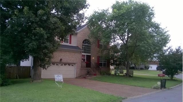 Rental Homes for Rent, ListingId:35531402, location: 1005 Dove Creek Ct Antioch 37013