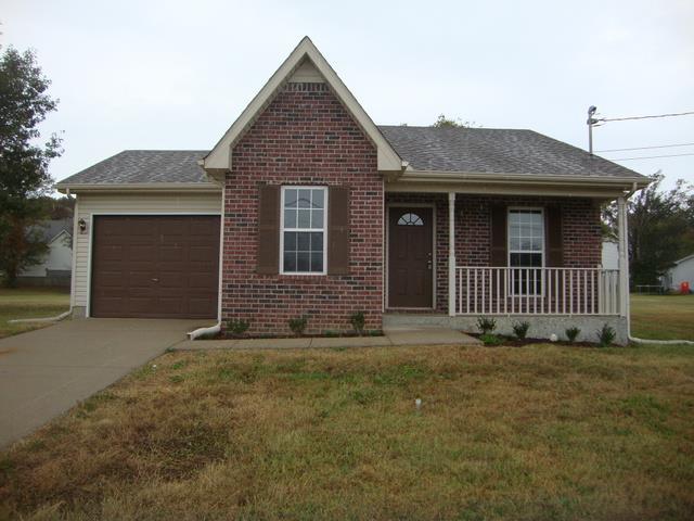 Rental Homes for Rent, ListingId:35550778, location: 103 Jericho St. Smyrna 37167