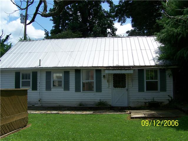 Rental Homes for Rent, ListingId:35550685, location: 836C Bell Street Murfreesboro 37130