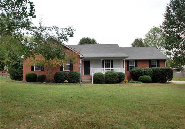 302 Hobbs Dr, White House, TN 37188