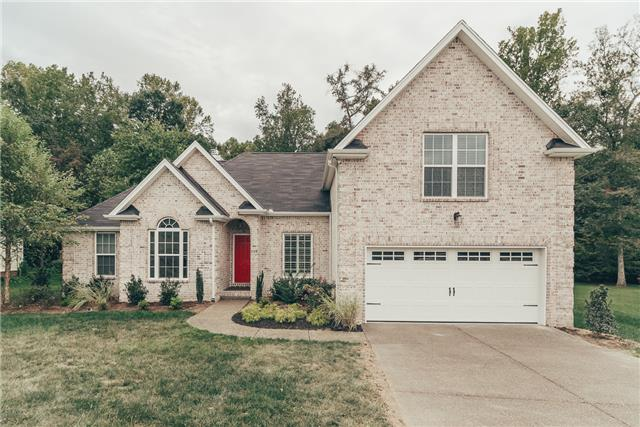 308 Foster Dr, White House, TN 37188