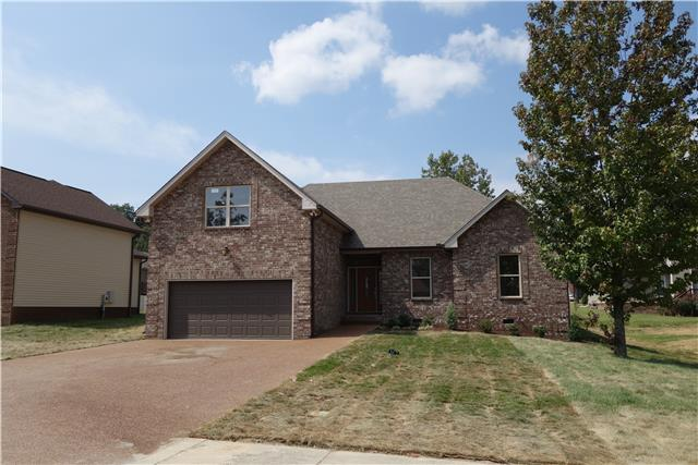 435 Foster Dr, White House, TN 37188
