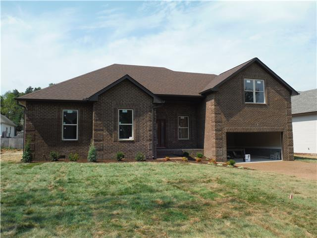 431 Foster Dr, White House, TN 37188