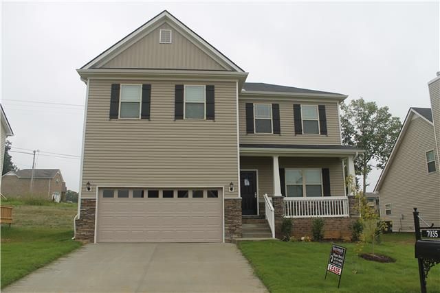 Rental Homes for Rent, ListingId:35579999, location: 7035 LAKOTA DRIVE Spring Hill 37174