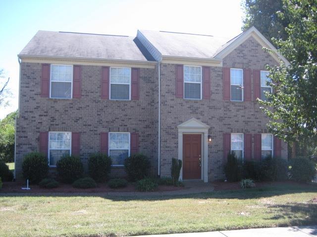 Rental Homes for Rent, ListingId:35580038, location: 113 Hattie Ct Hendersonville 37075