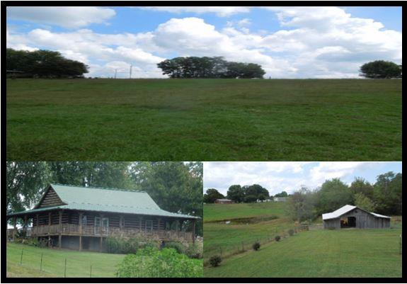 Image of Acreage for Sale near Spencer, Tennessee, in Van Buren County: 20.2 acres