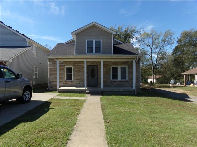 Rental Homes for Rent, ListingId:35580166, location: 707 28th AVE N Nashville 37208