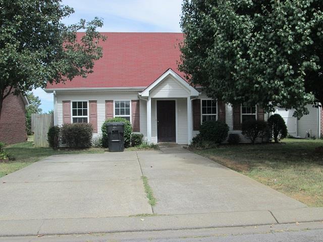 Rental Homes for Rent, ListingId:35580169, location: 1441 Rochester Murfreesboro 37129