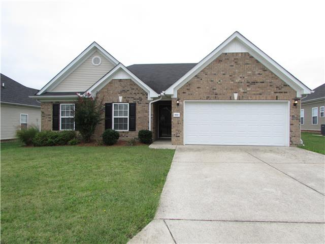 Rental Homes for Rent, ListingId:35580001, location: 4053 Sequoia Trail Spring Hill 37174