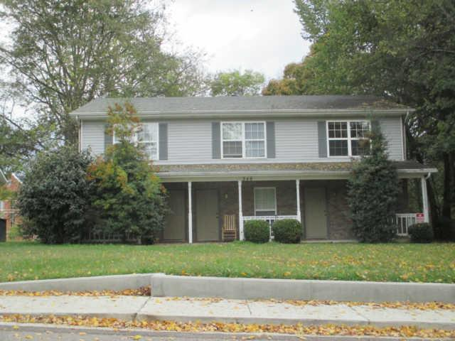 Rental Homes for Rent, ListingId:35968010, location: 248 Forbes Ave. Clarksville 37040