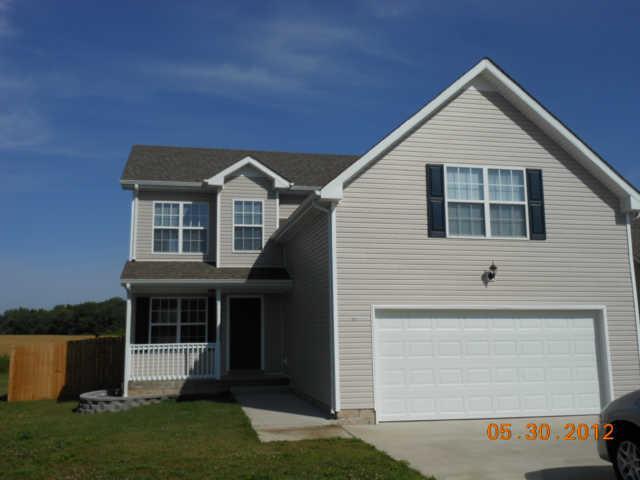 Rental Homes for Rent, ListingId:35967848, location: 551 Oakmont Dr Clarksville 37042
