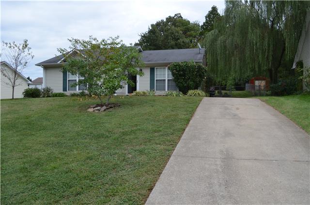2829 Summertree Ln, Clarksville, TN 37040