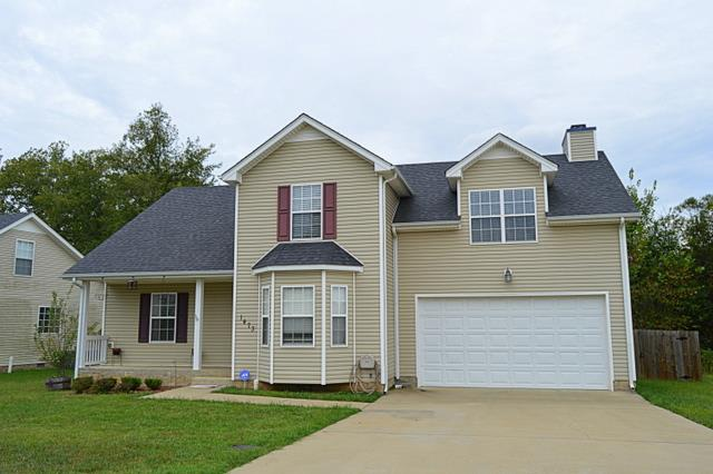 Rental Homes for Rent, ListingId:35614015, location: 1473 Mutual Drive Clarksville 37042