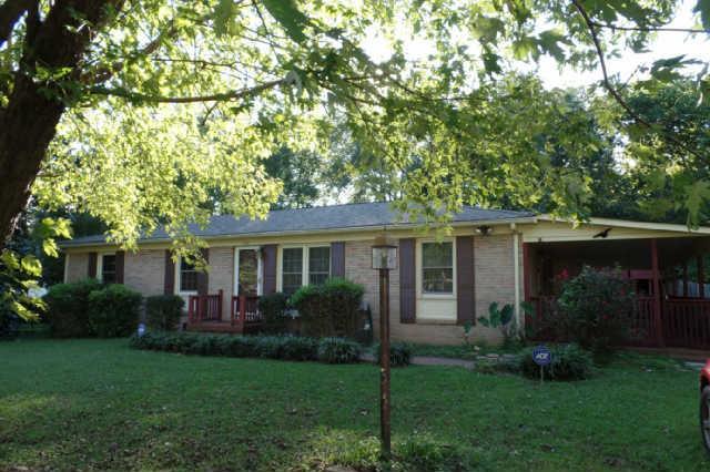 2625 Owens Dr, Santa Fe, TN 38482