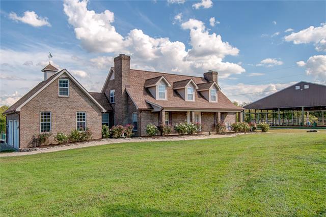 3284 Booker Farm Rd, Mount Pleasant, TN 38474
