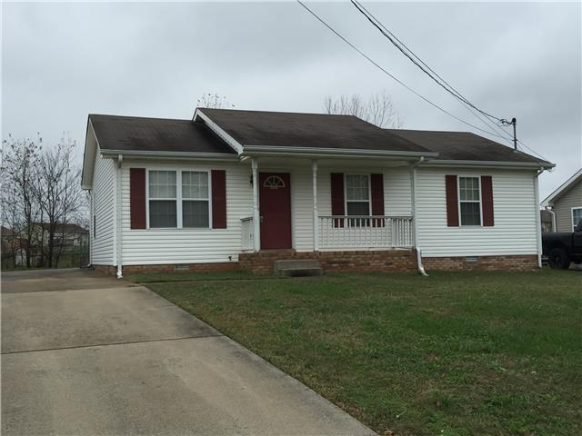 Rental Homes for Rent, ListingId:35614268, location: 340 Cranklen Circle Clarksville 37042