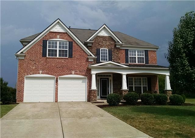 1938 Ashburn Ct, Nolensville, TN 37135