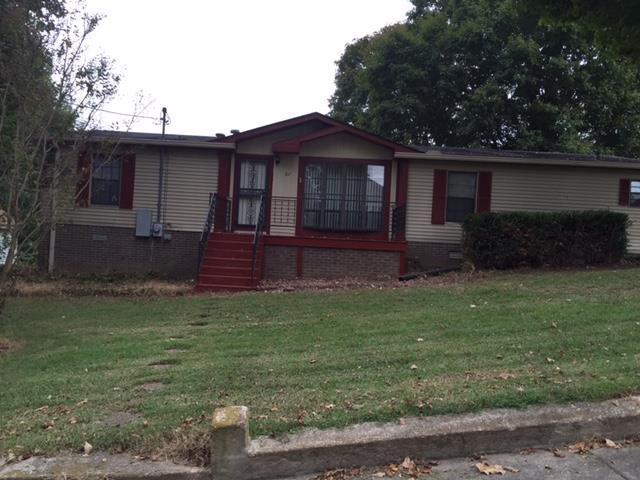 307 S Church St, Adams, TN 37010