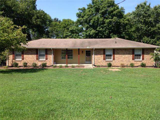 Rental Homes for Rent, ListingId:35614454, location: 102 Dillon Dr Hendersonville 37075