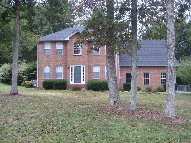 Rental Homes for Rent, ListingId:35614482, location: 4004 Dell Drive Mt Juliet 37122