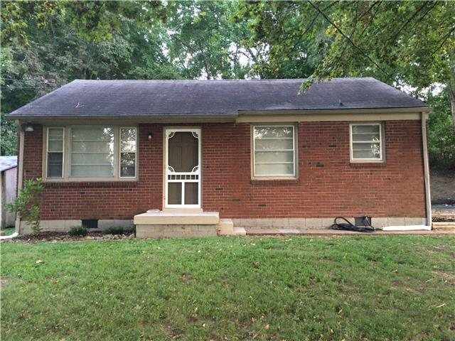 Rental Homes for Rent, ListingId:35614307, location: 2934 Sinbad Drive Nashville 37214