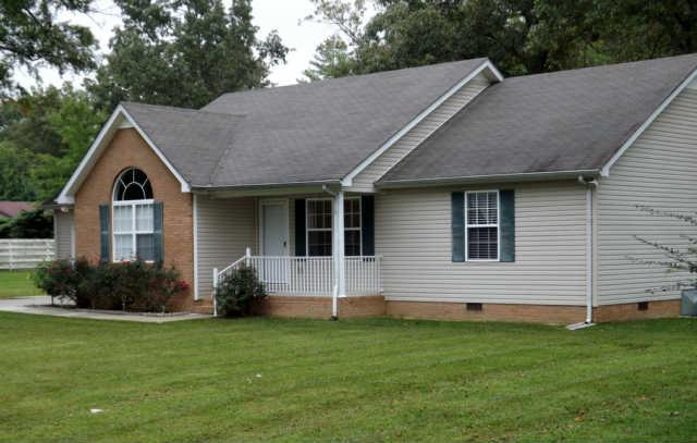2005 2nd Ave, Manchester, TN 37355