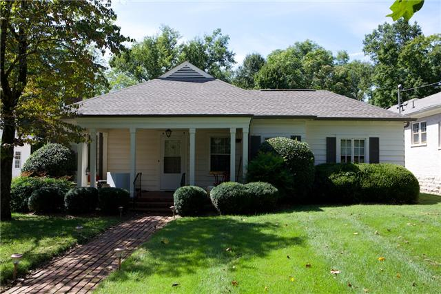 Rental Homes for Rent, ListingId:35614157, location: 205 CANTRELL Nashville 37205