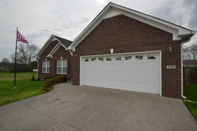 1732 Auburn Ln, Columbia, TN 38401