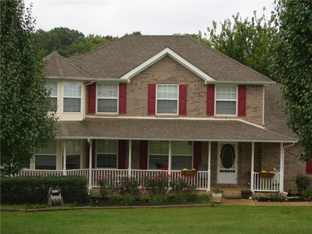 377 Lakeway Ter, Spring Hill, TN 37174