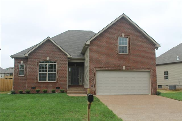 Rental Homes for Rent, ListingId:35632593, location: 1075 GOLF VIEW WAY Spring Hill 37174