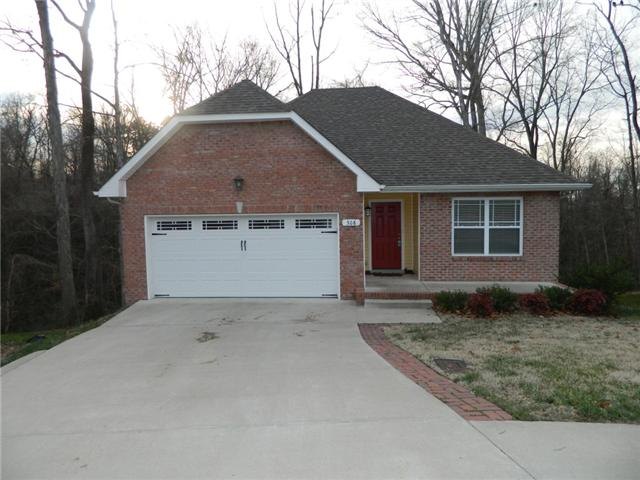 Rental Homes for Rent, ListingId:35632431, location: 308 Birdsong Trace Clarksville 37040