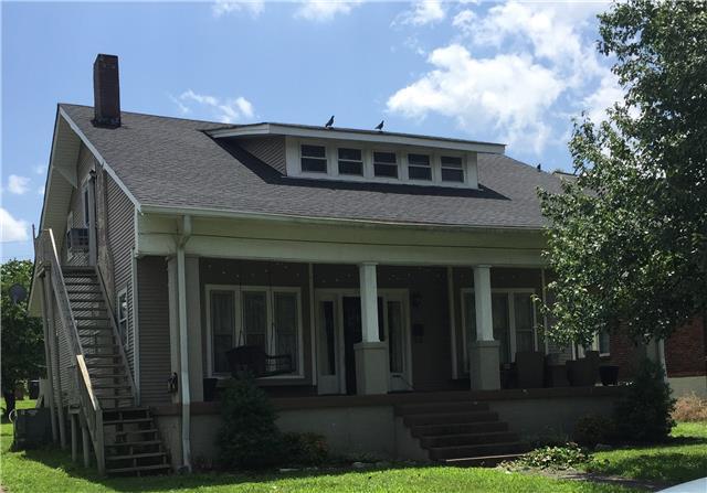 Rental Homes for Rent, ListingId:35632490, location: 1110B Gartland Ave Nashville 37206