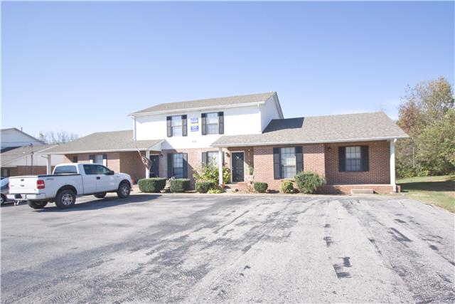Rental Homes for Rent, ListingId:35652160, location: 818D Golfview Clarksville 37043