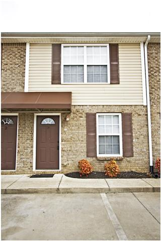 Rental Homes for Rent, ListingId:35652283, location: 2331-2 Raleigh Court Clarksville 37043