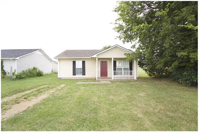 Rental Homes for Rent, ListingId:35652322, location: 915 Stateline Oak Grove 42262
