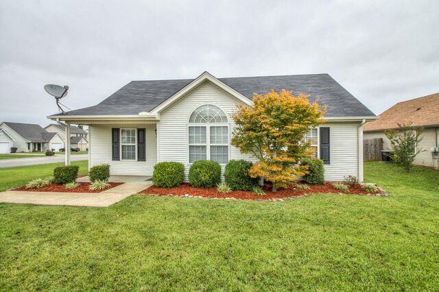 2603 Hawk Eye Ct, Murfreesboro, TN 37128