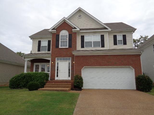 Rental Homes for Rent, ListingId:35652062, location: 1086 Solomon Spring Hill 37174