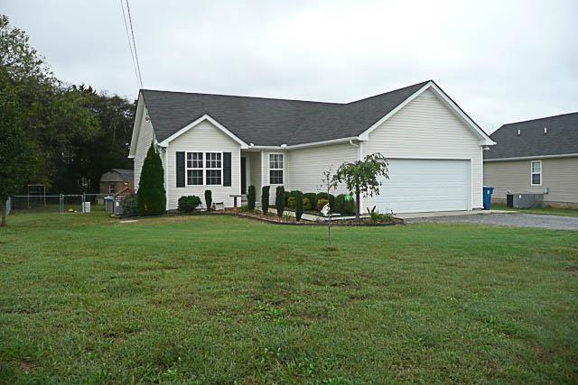 1616 Tellico Ave, Murfreesboro, TN 37129