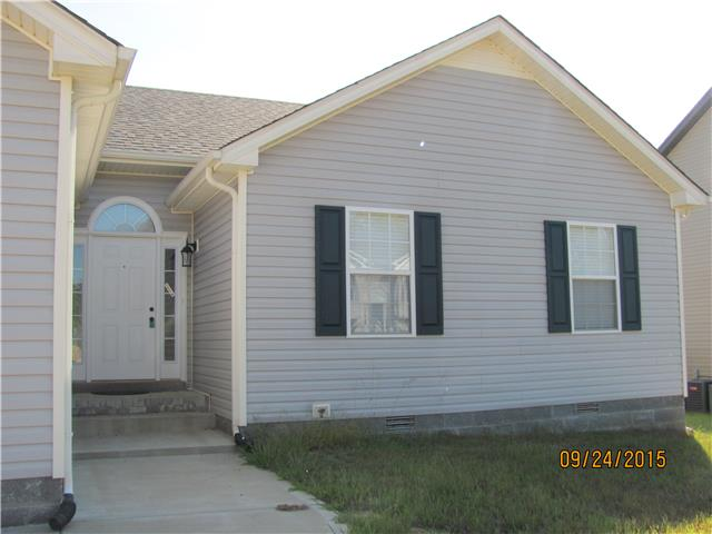 Rental Homes for Rent, ListingId:35652423, location: 1091 Freedom Drive Clarksville 37042