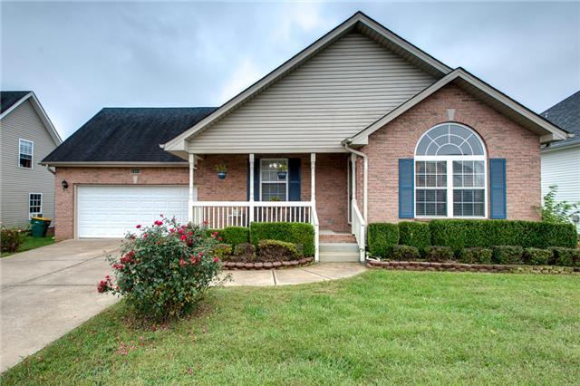 1404 Carmack Ln, Spring Hill, TN 37174