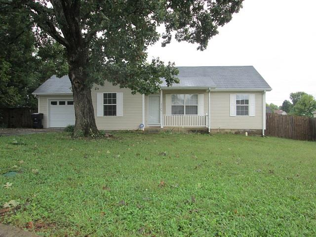 Rental Homes for Rent, ListingId:35664590, location: 2546 Hillingdon Murfreesboro 37127