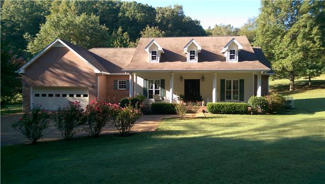 Real Estate for Sale, ListingId: 35664431, Linden,TN37096