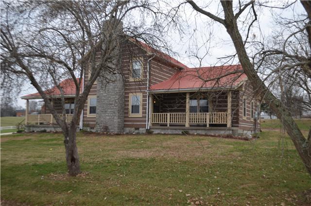 Real Estate for Sale, ListingId: 35683404, Gordonsville,TN38563
