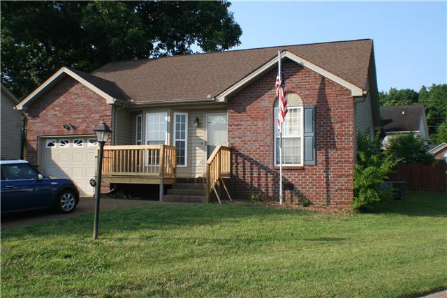 Rental Homes for Rent, ListingId:35683461, location: 113 New Haven Ct Nashville 37214