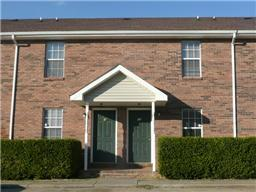 Rental Homes for Rent, ListingId:35683540, location: 3279-7 Tower Drive Clarksville 37042