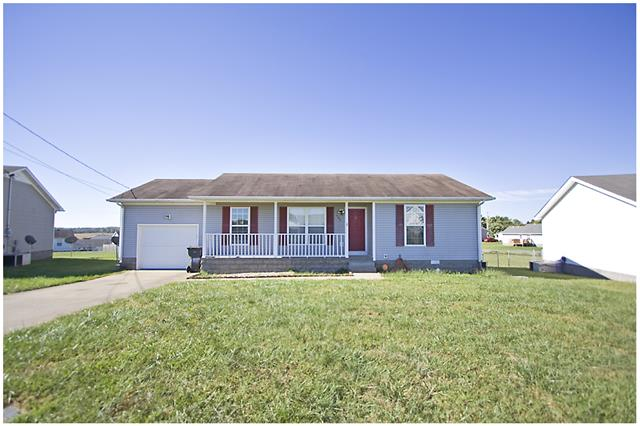 Rental Homes for Rent, ListingId:35683366, location: 505 Potomac Drive Oak Grove 42262