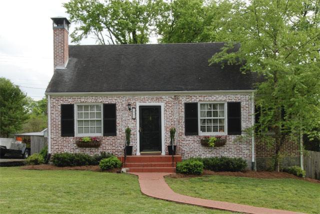 Rental Homes for Rent, ListingId:35683573, location: 1911 Wildwood Nashville 37212