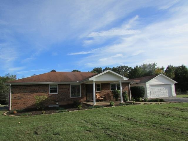 4465 Old Highway 48, Cunningham, TN 37052
